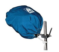 Bags and Covers magma grill cover pacific blue