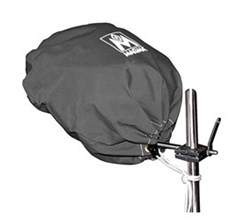 Bags and Covers magma grill cover tote bag jet black