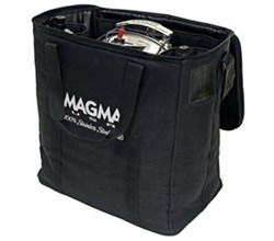 Bags and Covers magma padded grill and accessory carrying storage case
