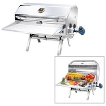 Gas Grills magma gas grill