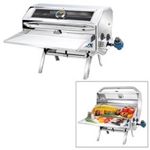 Gas Grills magma gas grill infrared