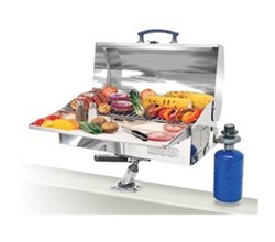 Gas Grills magma cabo adventurer marine series gas grill