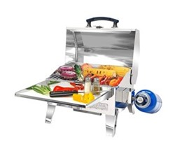 Gas Grills magma rio adventurer marine series grill