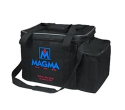 Accessories magma padded grill and accessory storage case